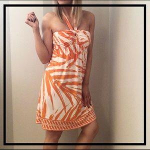 🚨5 FOR $25🚨 Tropical Sun Dress